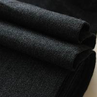 Yün Kumaş tüvit Keçe Kumaş Için Giysi Güz Coat Konfeksiyon kaliteli yünlü kumaş 100 cm * 150 cm