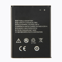 Original Li3821T43p3h745741 phone battery For ZTE Blade L5 L5 PLUS C370 Accumulator 2150mAh