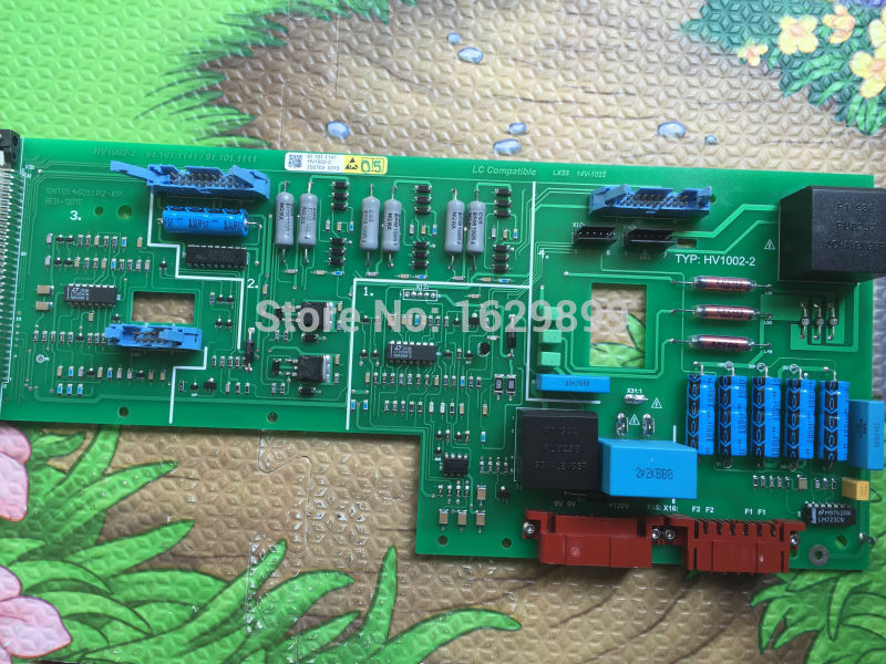 DHL Free Shipping 1 piece Heidelberg printing electronic board SVT 91.101.1111, 91.101.1141, heidelberg printing machinry parts free shipping techone su29 800 3d epp kit version not include any electronic parts