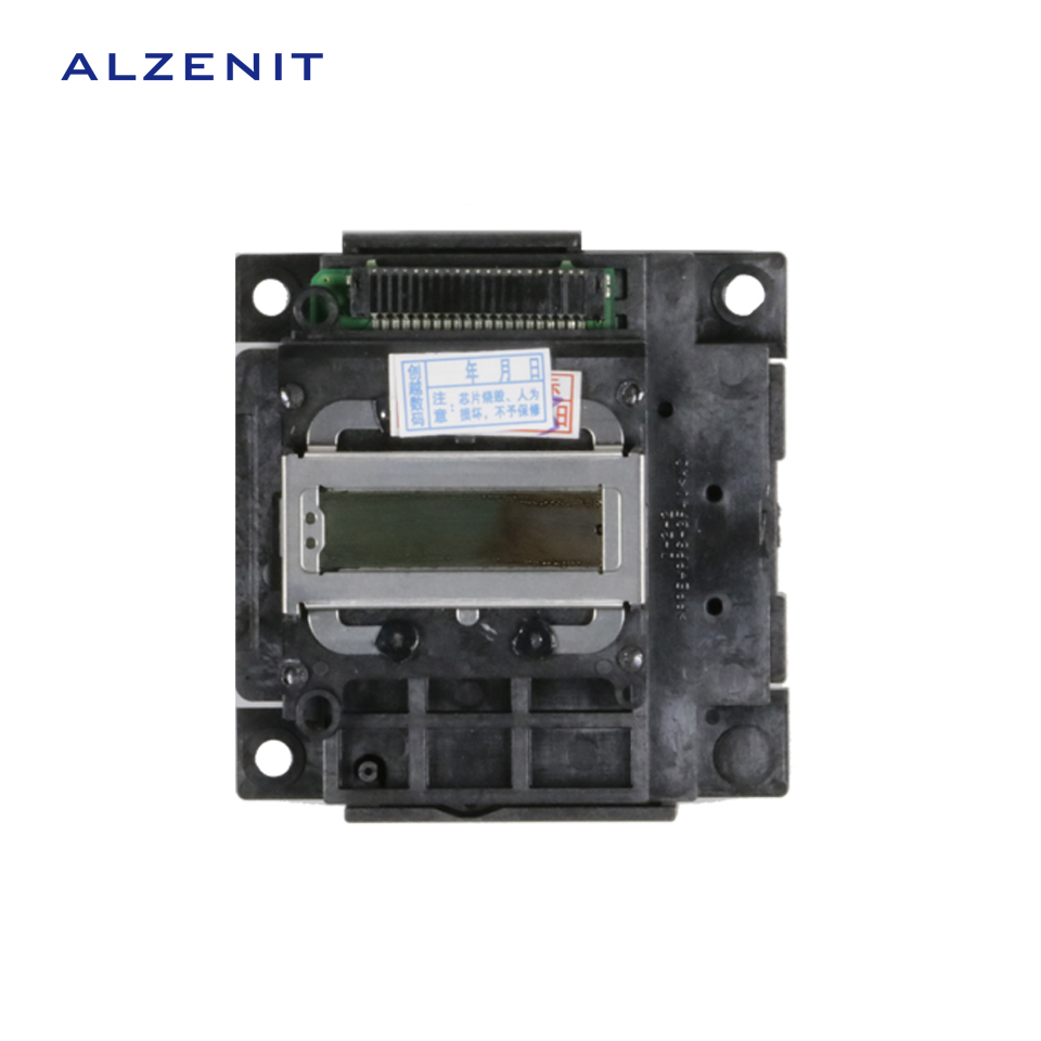 Printhead GZLSPART For Epson L301  L300  L111  L210  L358  L350  L550  L555 OEM New Print Head Printer Parts On Sale