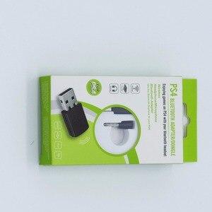 Image 3 - Binmer новая версия Bluetooth ключ для PS4 последняя версия Bluetooth ключ для PS4 4,0 USB адаптер для PS4 любые Bluetooth гарнитуры