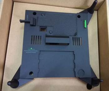 Zero XIRO XPLORER recambios de cuadrirrotor RC cubierta inferior suite de módulo de control de vuelo envío gratis