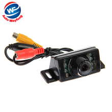 Factory Price Waterproof Car Rearview Rear View Camera For Vehicle Parking Reverse System With 7 IR Leds Night Vision