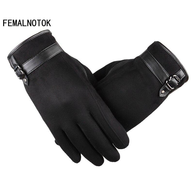 New arrival men gloves