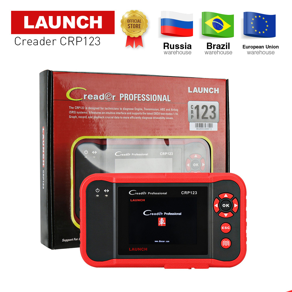 Jdiag Jd101 Car Diagnostic Tool Code Reader Auto Scanner Engine Other Obd2 Vehicle Tools Vchecker T701 Circuit Tester Pencil Launch Professtional Creader Crp123 Scan 35 Tft Lcd Display X431