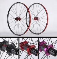 XC1450 mountain bike wheel 27.5inch 26er Carbon fiber barrel shaft big hub super light bicycle wheelset