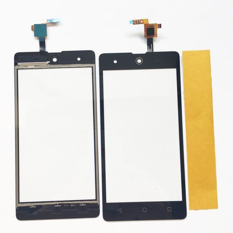 Touch Screen For BQ BQS-5050 BQS 5050 Touchscreen Digitizer Sensor Glass Lens PanelTouch Screen For BQ BQS-5050 BQS 5050 Touchscreen Digitizer Sensor Glass Lens Panel