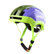 BATFOX Brand Bicycle Helmets MTB Road Cycling Helmet Men Women Integrally-molded Bike Helmet Casco Ciclismo Mountain Helmet J658