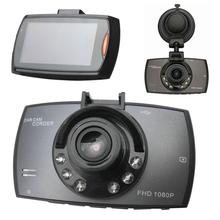 HD 1080 P 2.4 дюймов Авто Автомобиль Камера Ночного Видения DVR с Дополнением Лампы
