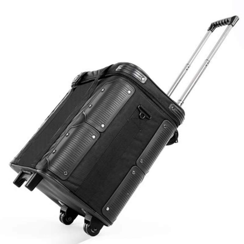 BeaSumore กล้อง SLR ขนาดใหญ่ Rolling กระเป๋าเดินทาง professional การถ่ายภาพกระเป๋าเดินทางล้อรถเข็นกระเป๋าเป้สะพายหลังกระเป๋าเดินทาง-ใน กระเป๋าเดินทาง จาก สัมภาระและกระเป๋า บน AliExpress - 11.11_สิบเอ็ด สิบเอ็ดวันคนโสด 1
