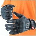 Лучшие Продажи зимних видов спорта windstopper непромокаемые лыжные перчатки теплые перчатки для верховой езды перчатки Мотоцикл перчатки