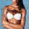 1 шт. Женщины Сексуальная Грудь Татуировки Наклейки Поддельные Роуз Дизайн Водонепроницаемый Позвоночника Грудь Временные Татуировки Боди-Арт Наклейки