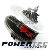 GT1749V Turbo charger core cartridge 712766 9002S 46779032 71723495 712766 CHRA for Fiat Stilo 1.9 JTD M724.19.X 8Ventil 115HP