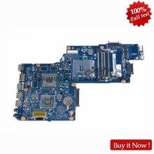 NOKOTION H000038410 материнская плата для ноутбука Toshiba Satellite L850 C850 C855 основная плата HM76 DDR3 HD7610M GPU