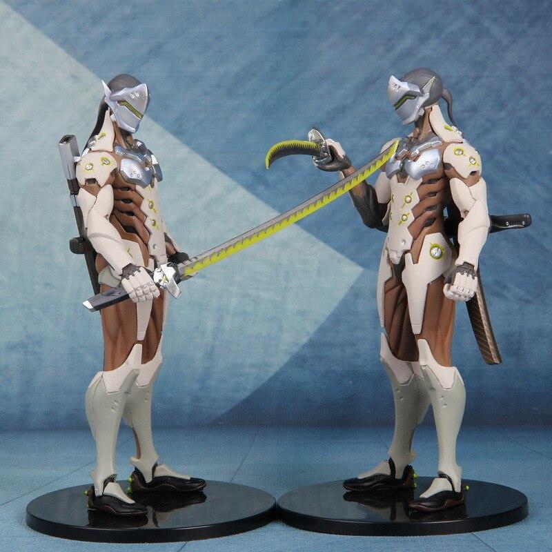 Ninja Figure ZHAOKAOFEI OW
