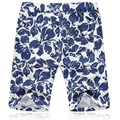 Kcoyster Mens Floral Board Shorts Summer Wear Beach Shorts Men 2016 Ethnic Print Casual Shorts Trunks Boardies Quick Dry Clothes