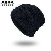 5 Farbe Mode-Trend Stricken Hut Winter Verdickung Warme AB Garn Diamant Männer Frauen Outdoor Hut Komfortable Verstellbare Kappe