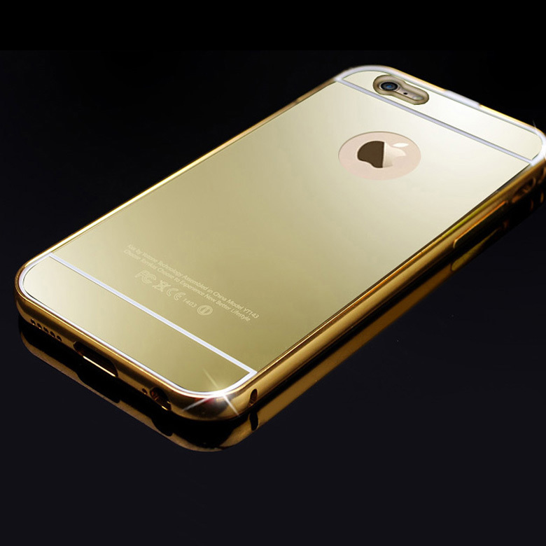 carcasa metal iphone 6