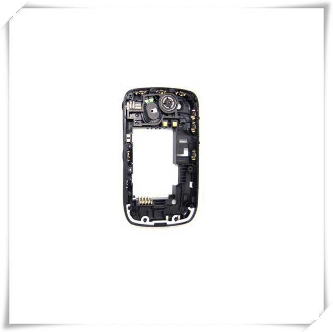 Midplate Middle Plate Face Parts for BlackBerry Curve