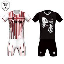 make own football jersey