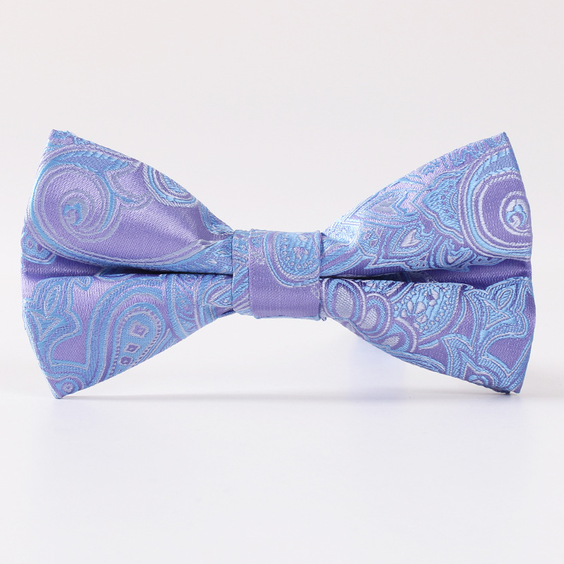 2017 Fashion Men's Bow Ties For Tuxedo Paisley Bowtie Classic Wedding Party Bowtie For Mens Suit Decor Flower Bow Ties