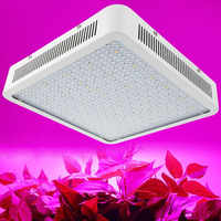 300W 400W 600W 780W 800W Full Spectrum LED Grow Light For Greenhouse Indoor Plant and Flower High Yield Plant Growth Lamp
