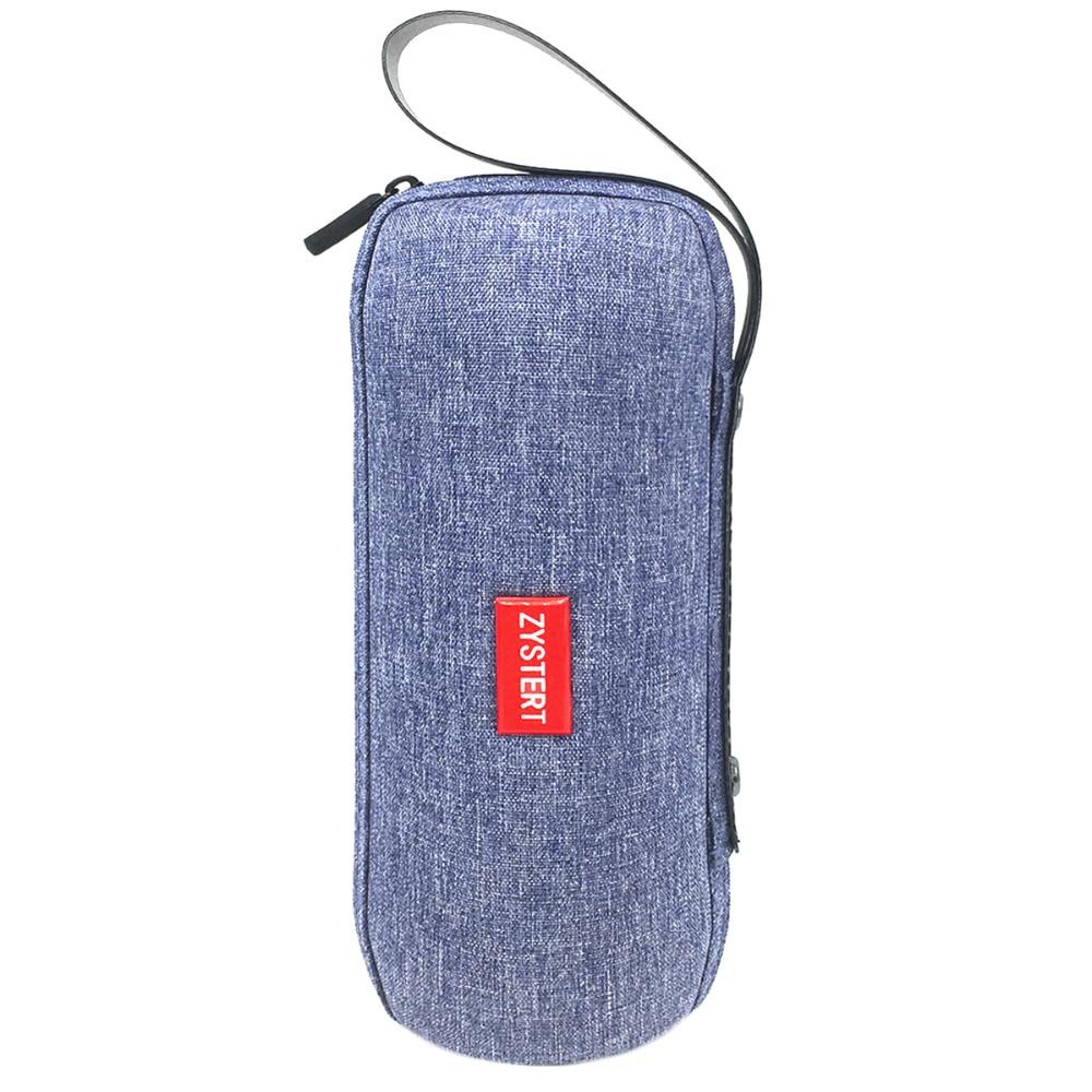 Étui de protection de voyage pour JBL Charge 2 dur EVA pochette de transport sac housse pour JBL Charge 2 Plus Bluetooth haut-parleur accessoires