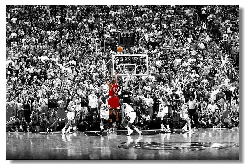 ... Ordinary Michael Jordan Wall Mural Pictures Part 47