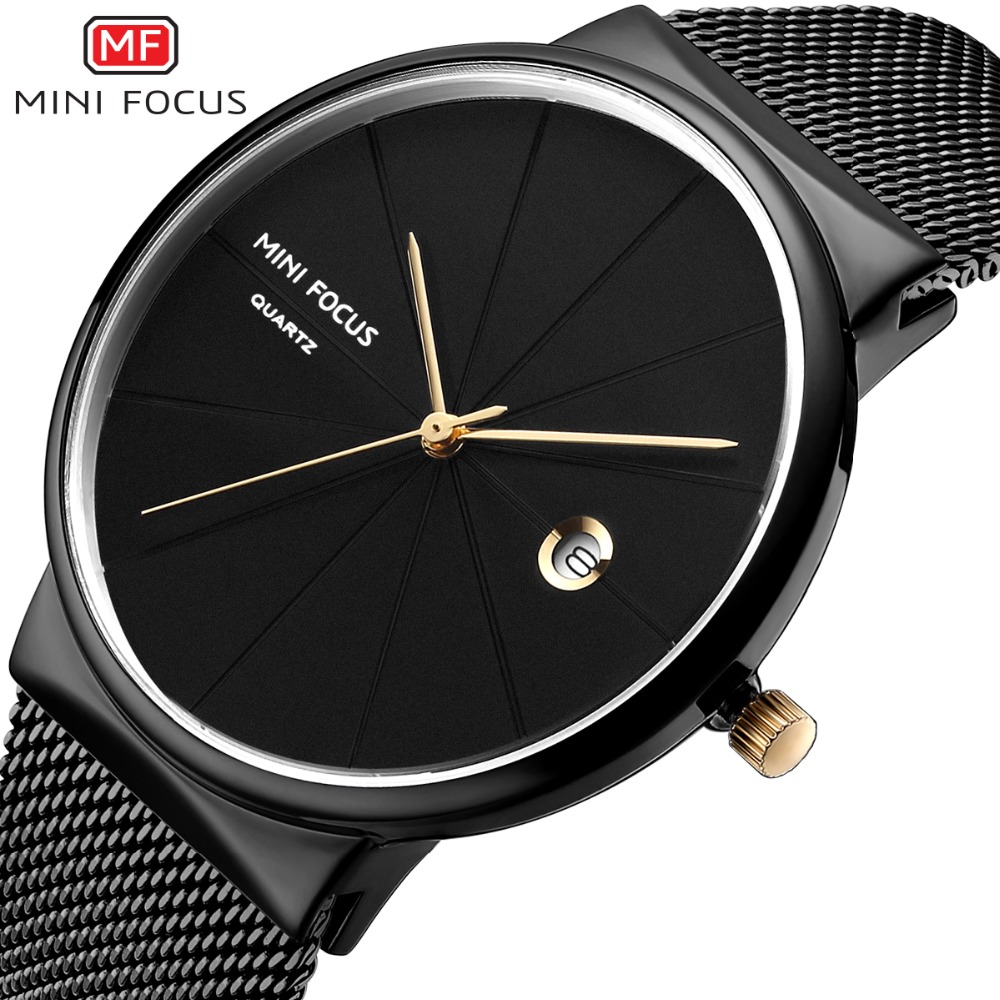 Disciplined Reloj 2019 Fashion Large Dial Military Quartz Men Watch Leather Sport Watches High Quality Clock Wristwatch Relogio Masculino Men's Watches