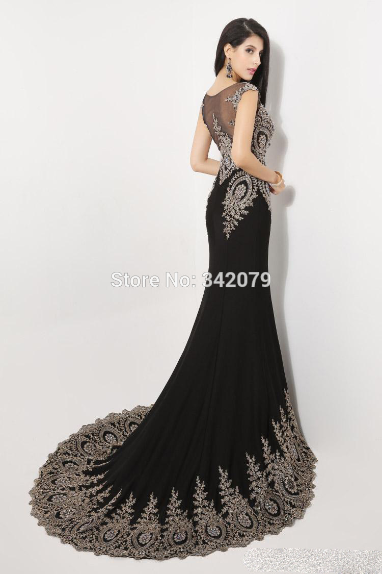 Mermaid Evening Dresses Formal Prom Wedding Party Gowns India Arabic Pea Vestidos De Noche Largos In From Weddings