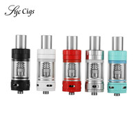 2pcs Lot Electronic Cigarette Atomizer Tank For Original Vapor Storm EC II Tank Replaceable Tank Vape