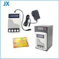 Smart card system operated Timer Control Board Power Supply box selector acceptor  washing machine,massage chair,coffee machine