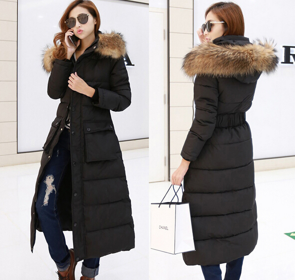Aliexpress.com : Buy Winter Camouflage Coat Women Plus Size 4XL ...