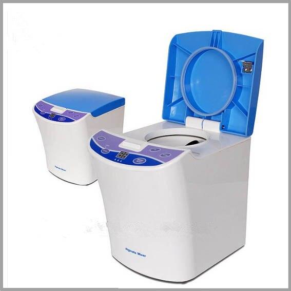material de moldagem de mistura de alta qualidade equipamento de laboratorio dental centrifuga alginato