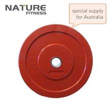 150кг кг отбойные плиты, установленные для тренажерный зал упражнения для поднятия тяжестей готовые пары 25кг, 20кг, 15кг , 10кг и 5кг