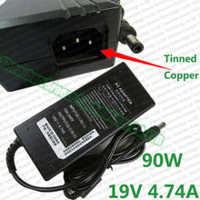 Model NEW 90w four.74A 19V Laptop computer AC Charger adapter with Manufacturing facility direct sale value High-quality
