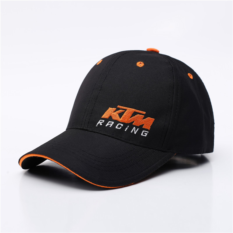 2018 NEW Hats &   Caps     Baseball     Cap   Snapback Hat Men Moto GP Letters Racing Motocross Riding Hip Hop Sun Hats gorras para hombre