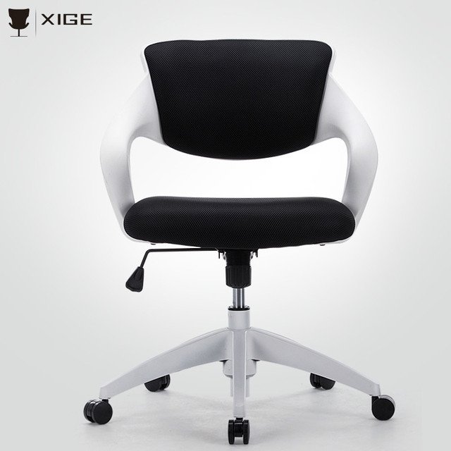 XIGE Home Office Computer Chair Cloth Conference Chair  Ergonomic Chair