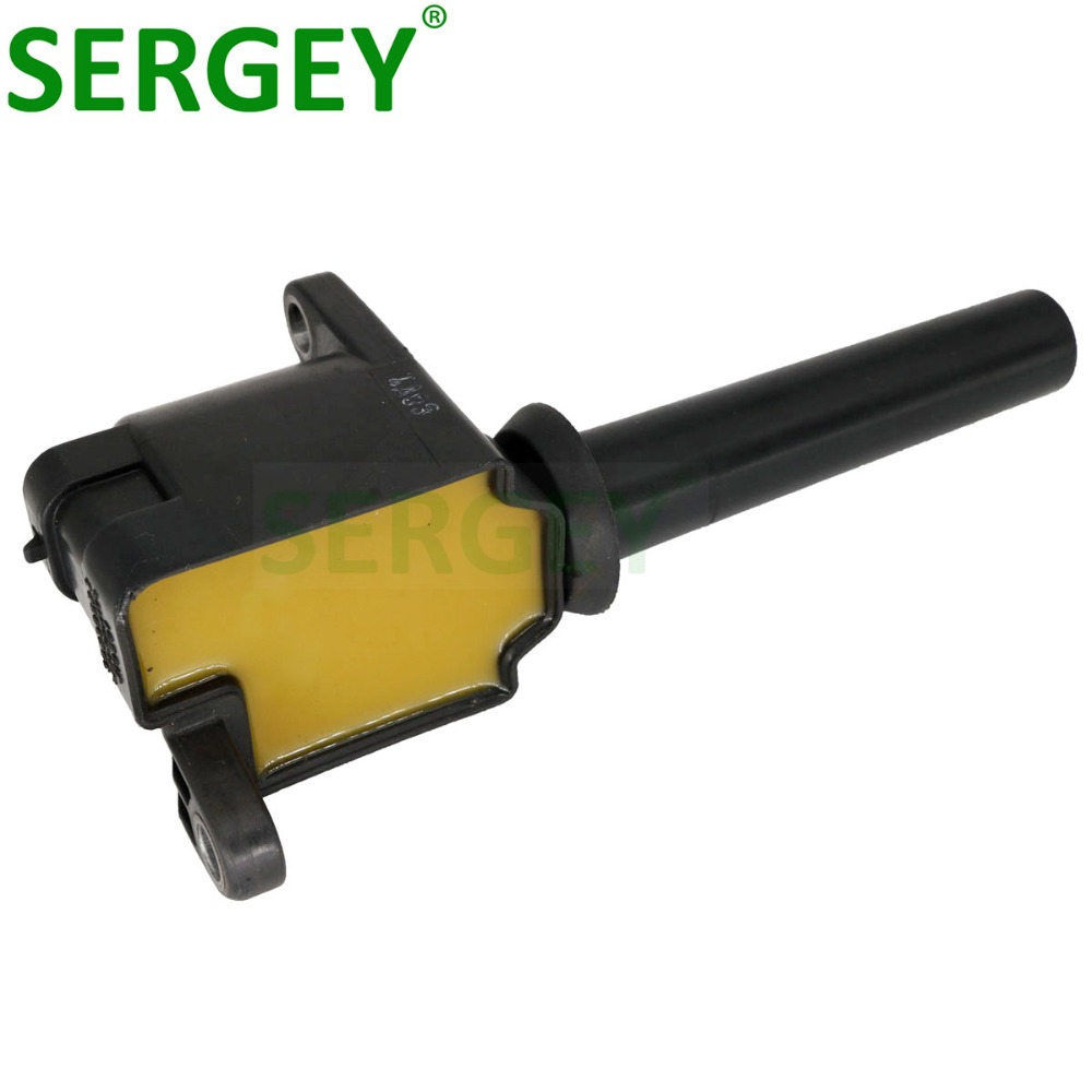 Remanufactured Ignition Coil Pack 96298523 33410 86Z00 3341086Z00 UF 552 36 8130 178 8413 For CHEVROLET Epica in Ignition Coil from Automobiles Motorcycles