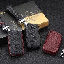 Puou для lexus nx 200 t 300 h rx 350L 450 H чехол дистанционного ключи в виде ракушки кожаный чехол ключей key4y