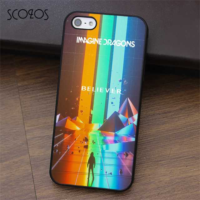 coque iphone 6 imagine dragon