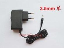 1 adet yüksek kalite 9 v AC Adaptör Güç Kaynağı için video oyunu Konsolu ATARI 2600 AB tak