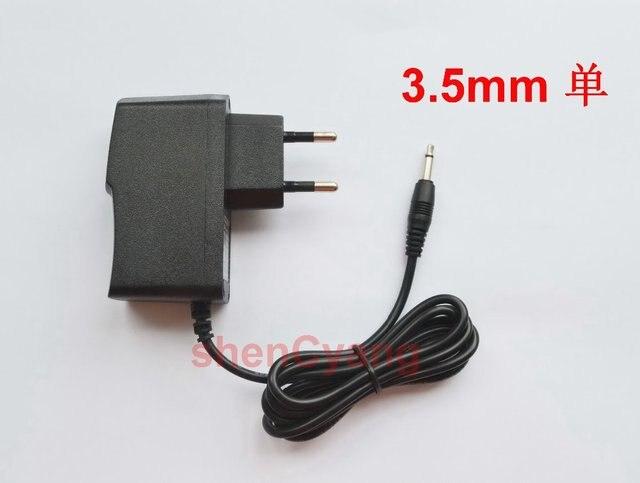 1 cái chất lượng cao 9 v AC Adapter Cấp Nguồn cho Video Game Console ATARI 2600 EU cắm