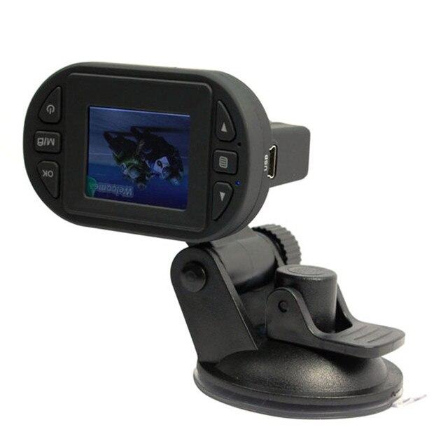 "2016 1.5"" 720P HD Car Vehicle DVR Video Record Camera IR Night Vision Move Detect New high quality mini DE7"