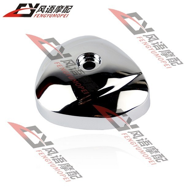 Free Shipping For Honda Steed 400 New Small Cap Carburetor Cover