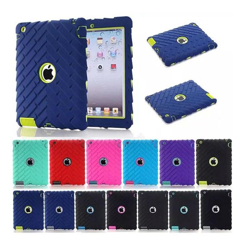 For Apple ipad 2/ipad 3 4 cover Amor Heavy Duty Drop resistance ShockProof tablet Case For Apple iPad 2 iPad 3 iPad 4 bag KF212A ipad 3 купить киев бу