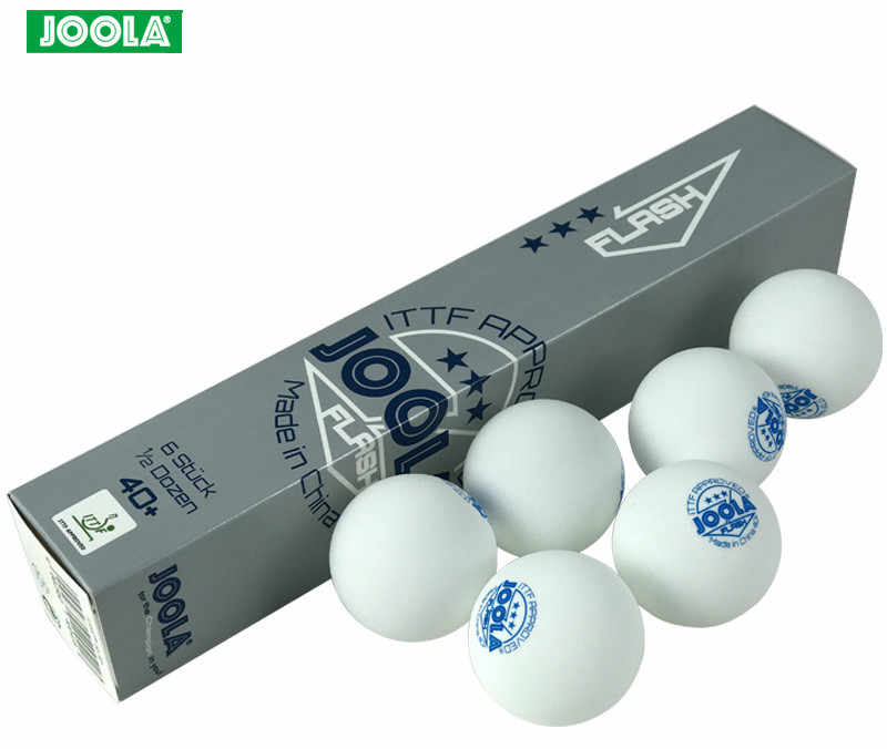 Butterfly 3stars World Table Tennis Training Ping Pong Balls New Material 40
