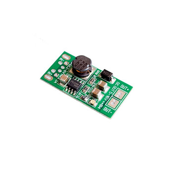цена на DC DC 5V to 12V Step Up Boost Converter Booster Power Supply Mini Module 8W USB Input DC-DC Step-up Board Adapter Circuit Board