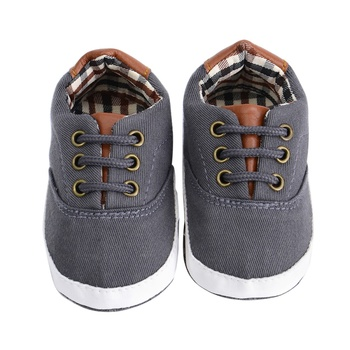 Baby Shoes First Walkers 2019 Toddler Infants Shoes bebek ayakkabi Baby Boys Shoes First Walkers Canvas Sneaker 1