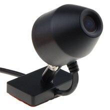 HD Mini Coche Tacógrafo Frontal USB 2.0 Grabador de Vídeo Digital DVR Cámara Para Android 4.2/4.4